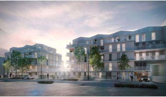 Villepinte programme immobilier neuf « Greenwich » en Loi Pinel