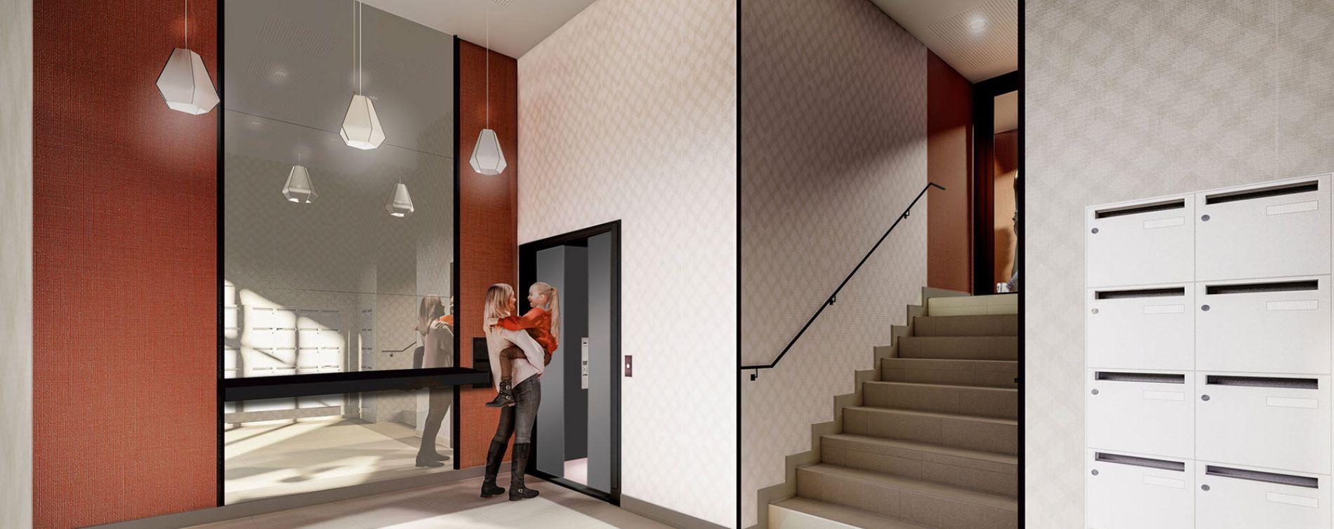 Villepinte : programme immobilier neuve « Le 175 » en Loi Pinel (4)