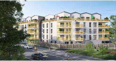 Villepinte programme immobilier neuf « Le 41 » en Loi Pinel