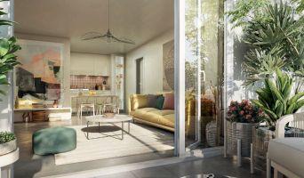 Villepinte programme immobilier neuve « Le 41 » en Loi Pinel  (3)
