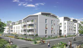 Photo du Résidence « Orig'In » programme immobilier neuf en Loi Pinel à Villepinte