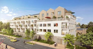 Villepinte programme immobilier neuf « So Parc »