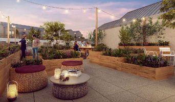Résidence « So Parc » programme immobilier neuf en Loi Pinel à Villepinte n°3
