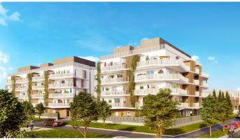 Photo du Résidence « Végétal » programme immobilier neuf en Loi Pinel à Villepinte