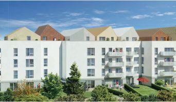 Photo du Résidence « Villa Ballanger » programme immobilier neuf en Loi Pinel à Villepinte