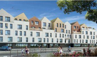 Villepinte programme immobilier neuve « Villa Ballanger »  (2)