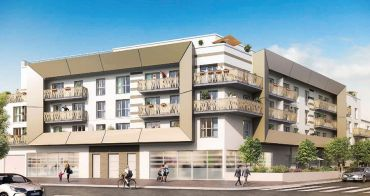 Résidence « Villa Picta » (réf. 214033)à Villepinte, quartier Centre réf. n°214033