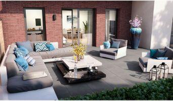 Résidence « 4 Boulevard Carnot » programme immobilier neuf en Loi Pinel à Alfortville n°2