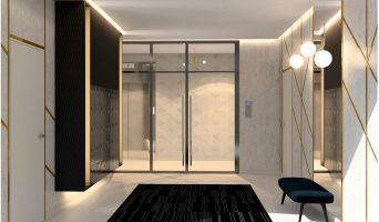 Résidence « 4 Boulevard Carnot » programme immobilier neuf en Loi Pinel à Alfortville n°4