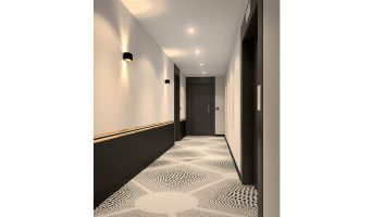 Résidence « 4 Boulevard Carnot » programme immobilier neuf en Loi Pinel à Alfortville n°5