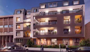 Photo du Résidence « La Maison » programme immobilier neuf en Loi Pinel à Alfortville