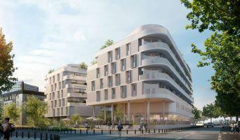 Résidence « Les Baignades » programme immobilier neuf en Loi Pinel à Alfortville n°3