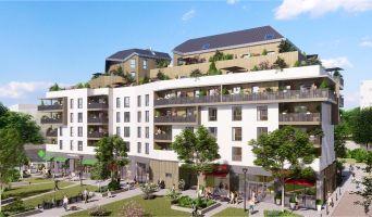 Boissy-Saint-Léger programme immobilier neuve « Inspiration » en Loi Pinel