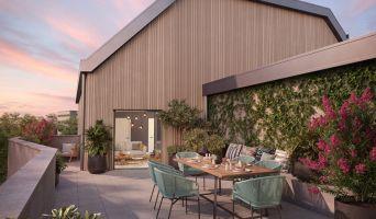 Boissy-Saint-Léger programme immobilier neuve « Inspiration » en Loi Pinel  (3)