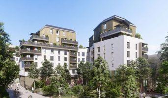 Boissy-Saint-Léger programme immobilier neuve « Inspiration » en Loi Pinel  (4)