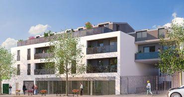 Bonneuil-sur-Marne programme immobilier neuf « Nouvel'R »