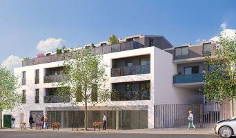Résidence « Nouvel'R » programme immobilier neuf en Loi Pinel à Bonneuil-sur-Marne