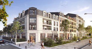 Champigny-sur-Marne programme immobilier neuf « Dôme des Bords de Marne » en Loi Pinel