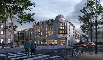 Champigny-sur-Marne programme immobilier neuve « Dôme des Bords de Marne » en Loi Pinel  (2)