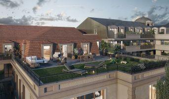 Champigny-sur-Marne programme immobilier neuve « Dôme des Bords de Marne » en Loi Pinel  (4)