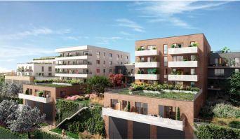 Champigny-sur-Marne programme immobilier neuve « Éclosion »  (2)