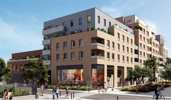 Champigny-sur-Marne programme immobilier neuve « Éclosion »  (3)