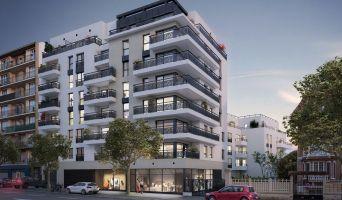 Photo du Résidence «  n°218282 » programme immobilier neuf en Loi Pinel à Champigny-sur-Marne