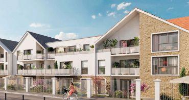 Résidence « Hestia » (réf. 215822)à Champigny Sur Marne, quartier Coeuilly