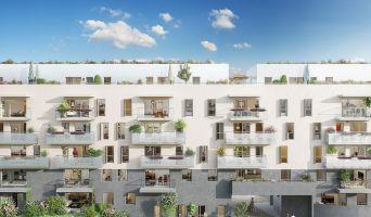 Photo du Résidence « Le Central » programme immobilier neuf à Champigny-sur-Marne