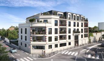 Champigny-sur-Marne programme immobilier neuf « Le Florilège » en Loi Pinel