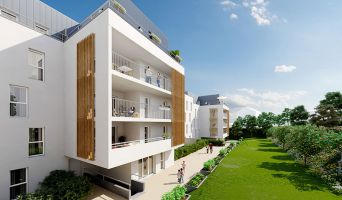 Résidence « Les Terrasses Du Marais » programme immobilier neuf en Loi Pinel à Champigny-sur-Marne n°2