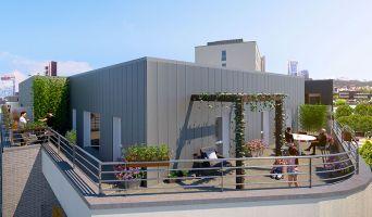 Résidence « Les Terrasses Du Marais » programme immobilier neuf en Loi Pinel à Champigny-sur-Marne n°3