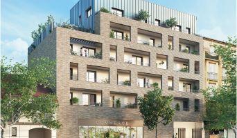 Photo du Résidence « Tremblay Avenue » programme immobilier neuf en Loi Pinel à Champigny-sur-Marne