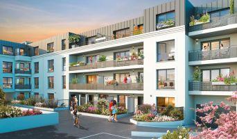 Photo n°2 du Résidence « Villa Cassiopée » programme immobilier neuf en Loi Pinel à Chennevières-sur-Marne