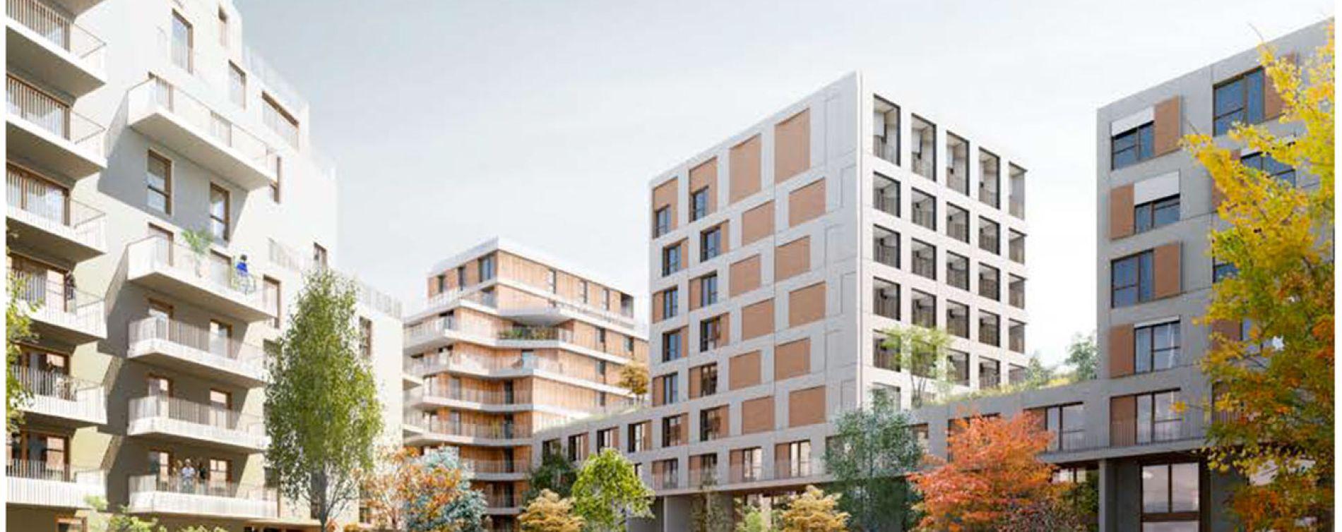 Résidence Campus Victoria à Chevilly-Larue