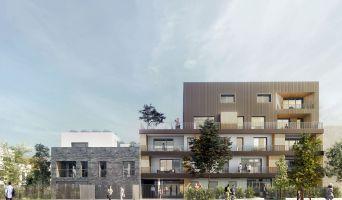 Résidence « La Venelle Des Cerisiers » programme immobilier neuf en Loi Pinel à Chevilly-Larue n°2