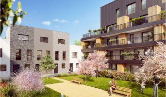 Résidence « La Venelle Des Cerisiers » programme immobilier neuf en Loi Pinel à Chevilly-Larue n°3