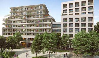 Résidence « Linéa » programme immobilier neuf en Loi Pinel à Chevilly-Larue n°1