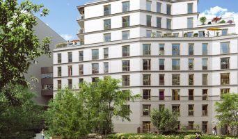 Résidence « Linéa » programme immobilier neuf en Loi Pinel à Chevilly-Larue n°2