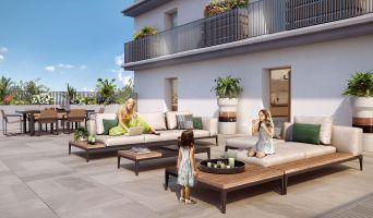 Résidence « Linéa » programme immobilier neuf en Loi Pinel à Chevilly-Larue n°3