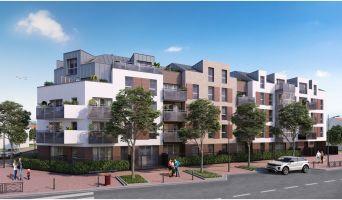 Photo du Résidence « Seasons Créteil » programme immobilier neuf en Loi Pinel à Créteil