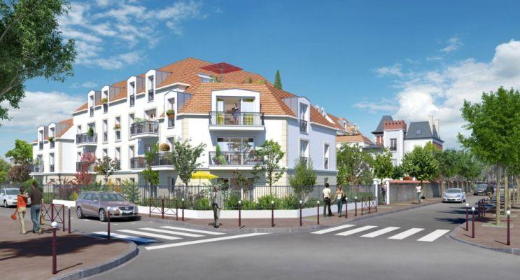 Programme immobilier n°215971 n°2