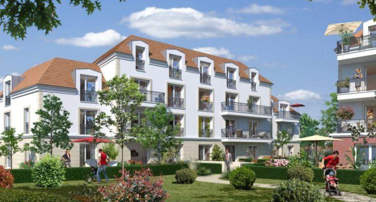 Programme immobilier n°215971 n°3