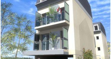 Fontenay-sous-Bois programme immobilier neuf « Ampère »