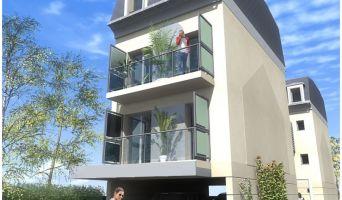Photo du Résidence « Ampère » programme immobilier neuf en Loi Pinel à Fontenay-sous-Bois