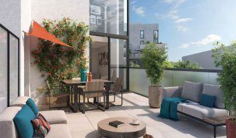 Fontenay-sous-Bois programme immobilier neuve « Inflor&Sens » en Loi Pinel  (3)