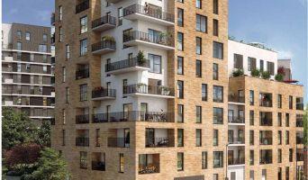 Fontenay-sous-Bois programme immobilier neuve « Inflor&Sens » en Loi Pinel  (5)