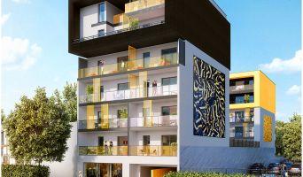 Photo du Résidence « Le 126 » programme immobilier neuf en Loi Pinel à Fontenay-sous-Bois