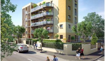 Photo du Résidence « Le Chant des Alouettes » programme immobilier neuf en Loi Pinel à Fontenay-sous-Bois