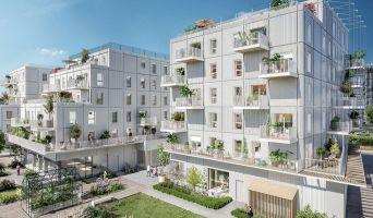 Photo du Résidence « Wood Parc » programme immobilier neuf en Loi Pinel à Fontenay-sous-Bois